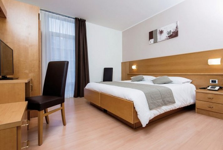 Grand Hotel Molveno Dolomiten