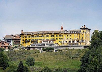 Grand Hotel Astoria