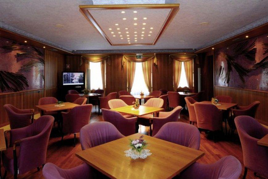 Grand Hotel Astoria Trentino
