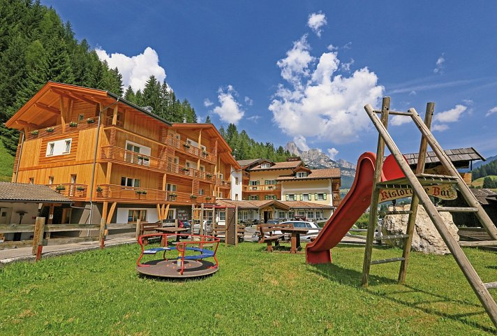 Hotel Valacia Mountain Resort
