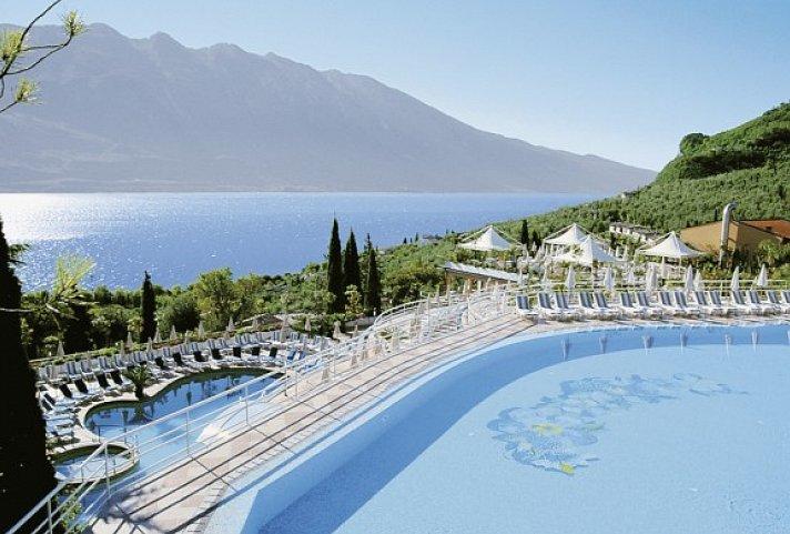 Hotel San Pietro In Limone