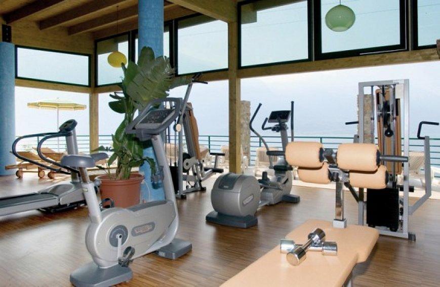 Hotel La Limonaia Gardasee Bilder