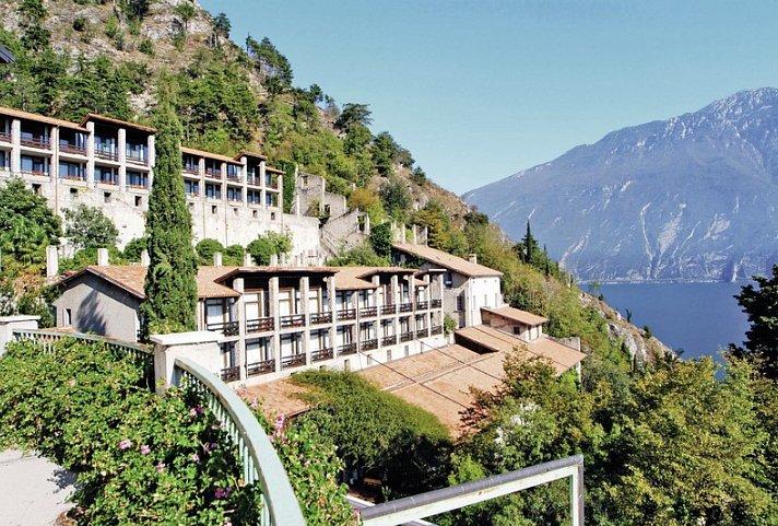 Hotel La Limonaia Limone Sul Garda Italien