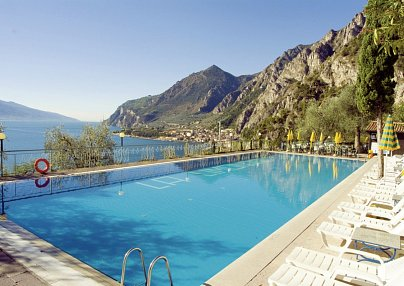 Hotels Am Gardasee Gunstig Buchen Rewe Reisen