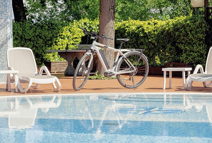 Bike & Family Hotel Dolci Colli