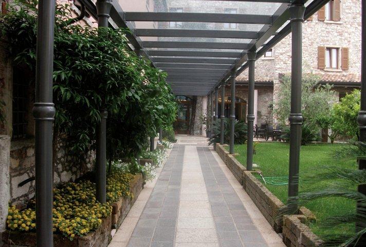 Hotel Antico Monastero 187 Toscolano Top Angebot