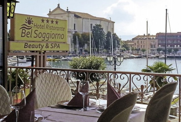 Bel Soggiorno » Toscolano-Maderno | TOP Angebot %