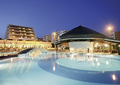 Savoy Beach Hotel & Thermal Spa Bibione