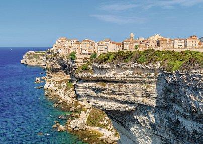 Sardinien & Korsika Rundreise