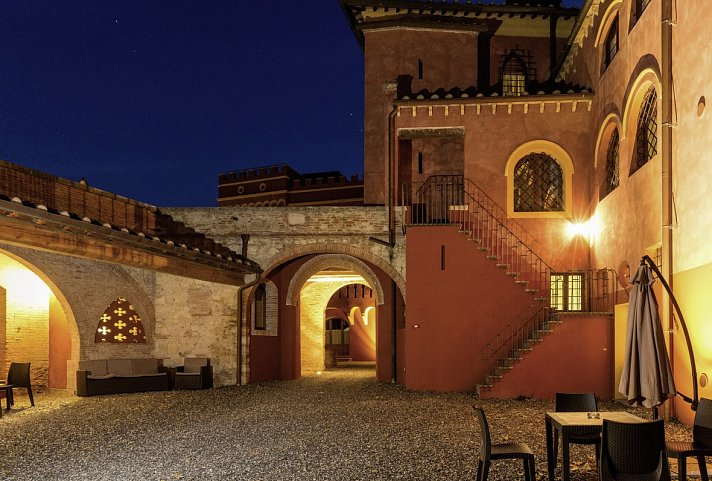 San Ruffino Resort