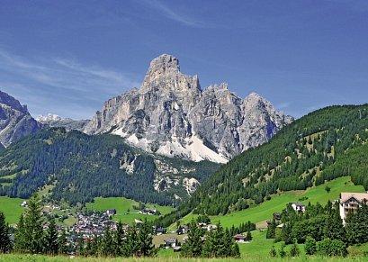 Südtirol & Östliches Mittelmeer Kreuzfahrt
