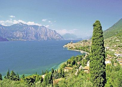 Gardasee & Östliches Mittelmeer Kreuzfahrt