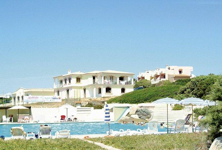 Residence Baia Santa Reparata » Santa Teresa Gallura   TOP Angebot %