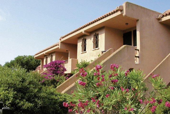 Residence Baia Santa Reparata » Santa Teresa Gallura | TOP Angebot %