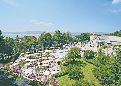Bretanide Sport & Wellness Resort Bol