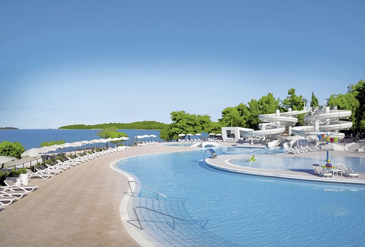 Resort Villas Rubin