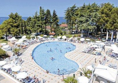 Valamar Pinia Hotel & Pinia Residence