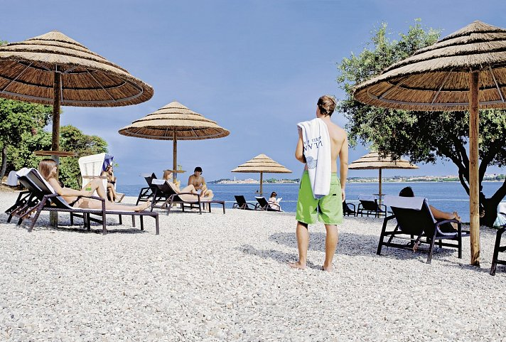 Valamar Tamaris Resort & Valamar Tamaris Villas
