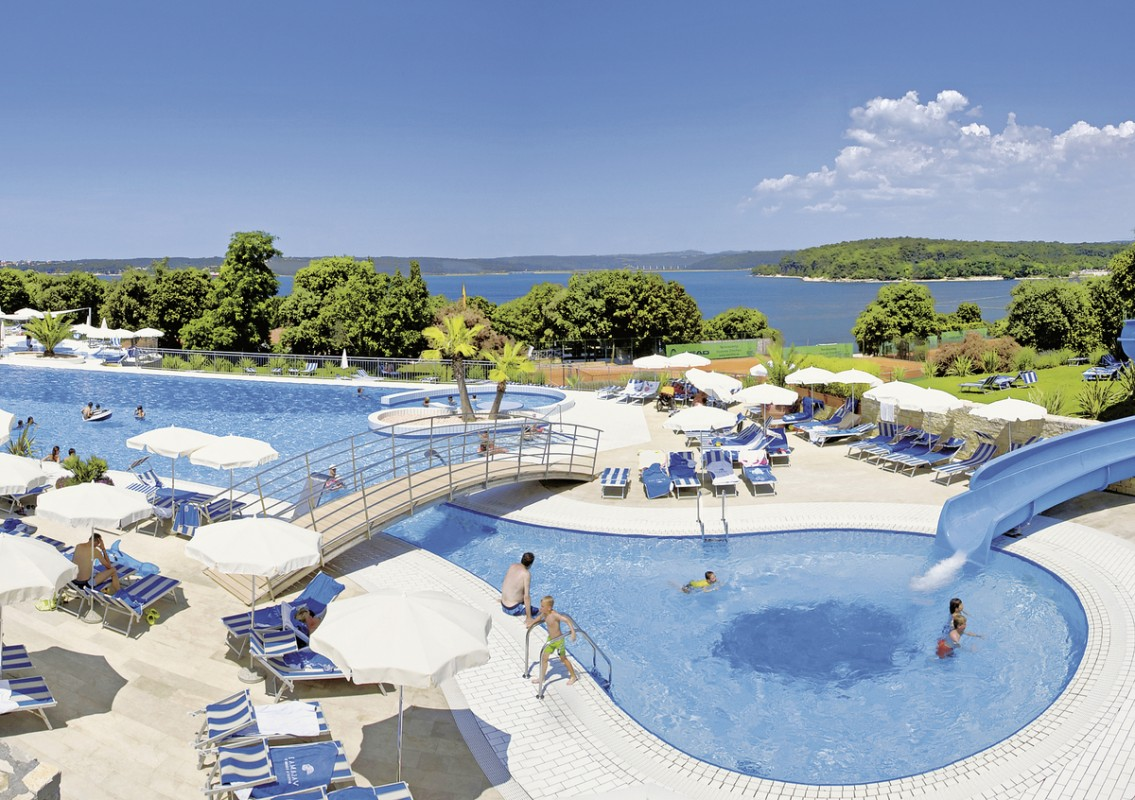 Valamar Tamaris Resort & Valamar Tamaris Villas   Porec