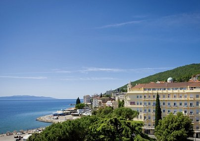 Remisens Premium Grand Hotel Palace Opatija