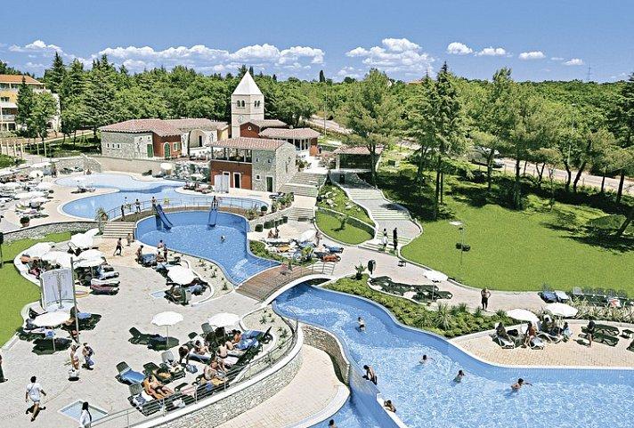 Hotel Village Sol Garden Istra Umag Bewertung