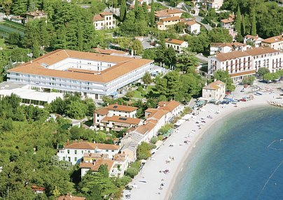 Remisens Hotel Marina Moscenicka Draga