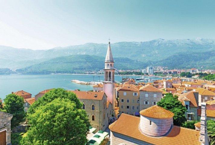 Urlaub Montenegro Hotel Mit Flug