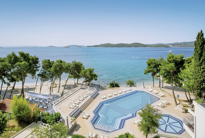 Aminess Grand Azur Hotel Orebic Top Angebot