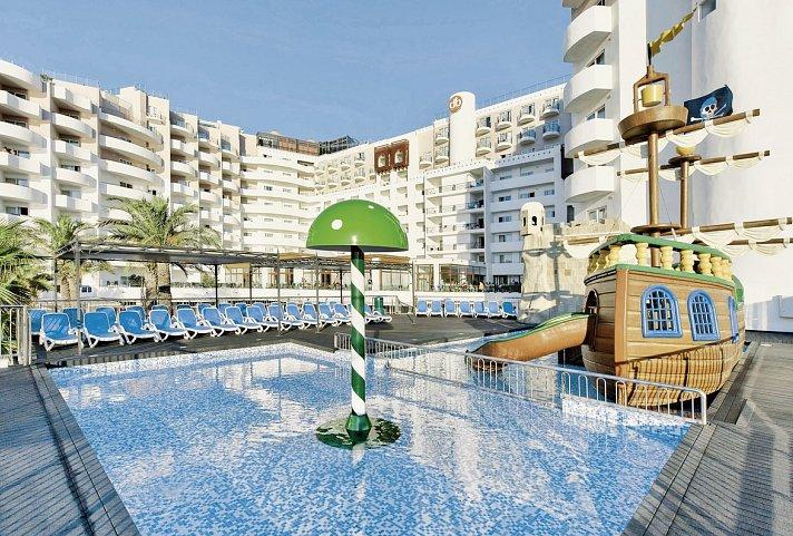 Db San Antonio Hotel Spa Qawra Top Angebot