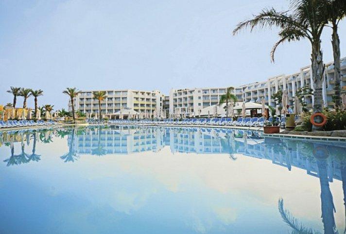 Seabank Hotel & Spa » Mellieha   TOP Angebot %