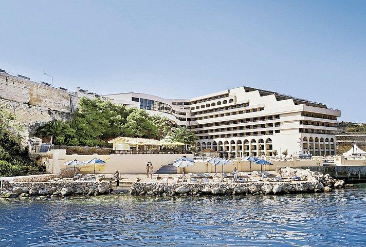 Grand Hotel Excelsior Malta Valletta