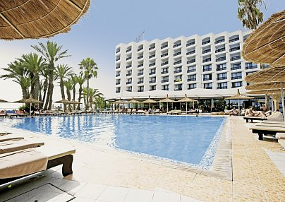 Royal Mirage Agadir Agadir