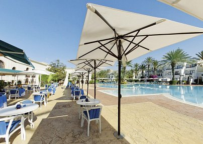 Atlantic Palace Thalasso Golf & Casino Resort Agadir Agadir
