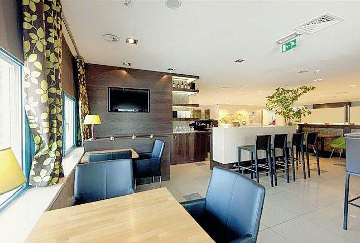 Best Western Plus Hotel Blue Square Amsterdam Niederlande