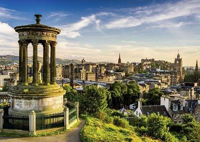 Minikreuzfahrt Schottland