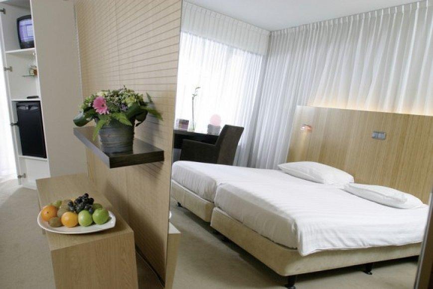 Hotel Resort Bad Boekelo Niederlande