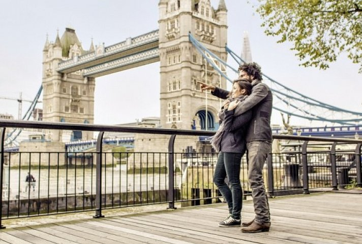 Minikreuzfahrt London Mit Hotel