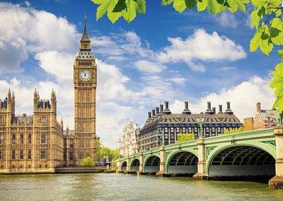 Minikreuzfahrt London