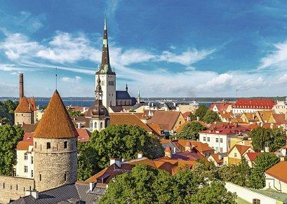 Riga & Tallinn Kombination