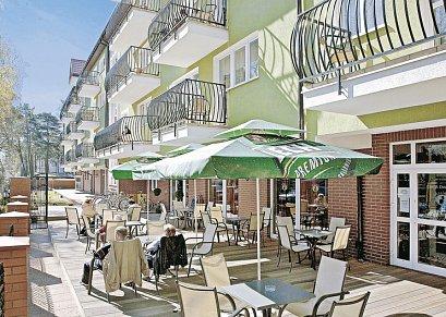 Hotel Maximus Spa