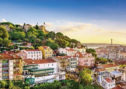 Algarve Rundreise & Lissabon