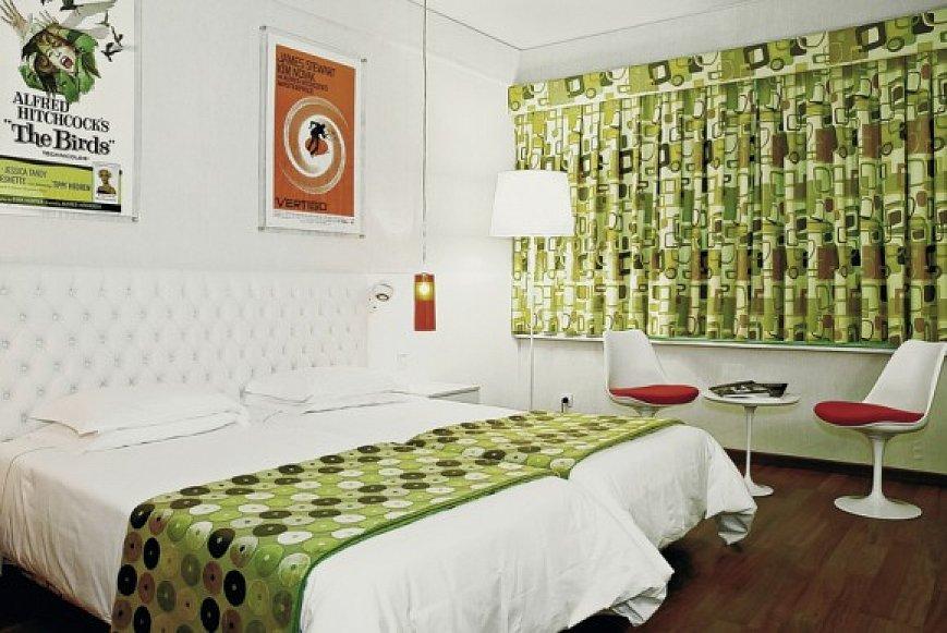 Hotel Florida Lissabon Bewertung