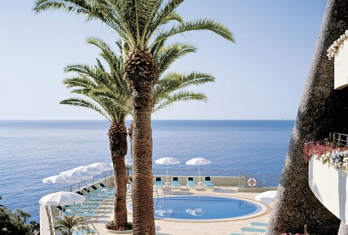 Madeira Regency Cliff Funchal Top Angebot