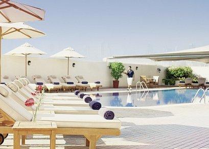 Mövenpick Hotel & Appartements Bur Dubai