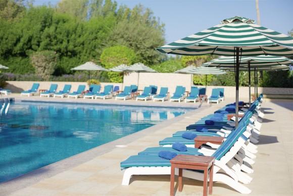 Beach Hotel By Bin Majid Dubai