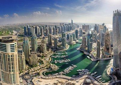 Vereinigte Arabische Emirate Kreuzfahrt