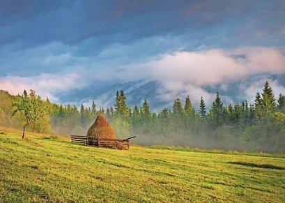 Rumänien Rundreise - Siebenbürgen