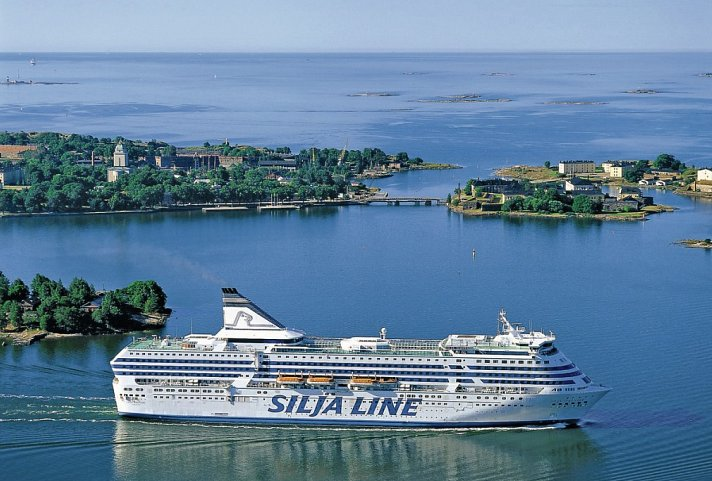 Urlaub Stockholm Flug Und Hotel