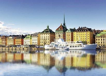 Schweden Rundreise