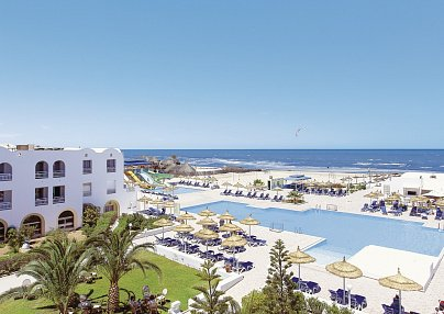 Hotel Calimera Yati Beach